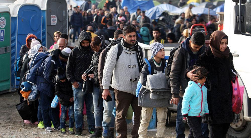 AB-Türkiye Zirvesi Bildirgesi: Mülteciler Yunanistan'da Kalmalı
