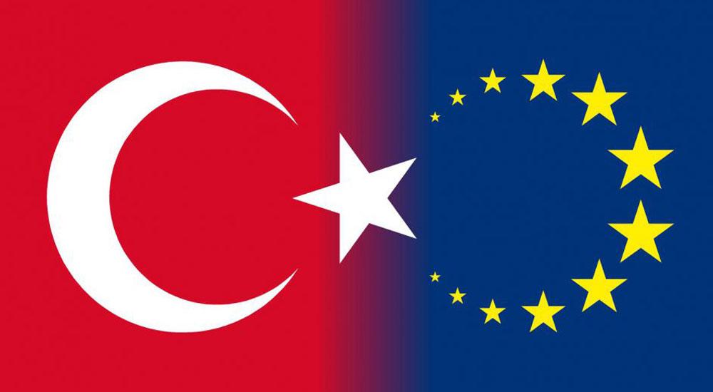 Επιτεύχθηκε συμφωνία επί της αρχής μεταξύ Τουρκίας-ΕΕ