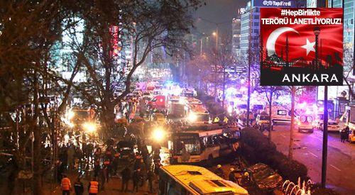 Anavatan Türkiye'mizin Başı Sağolsun