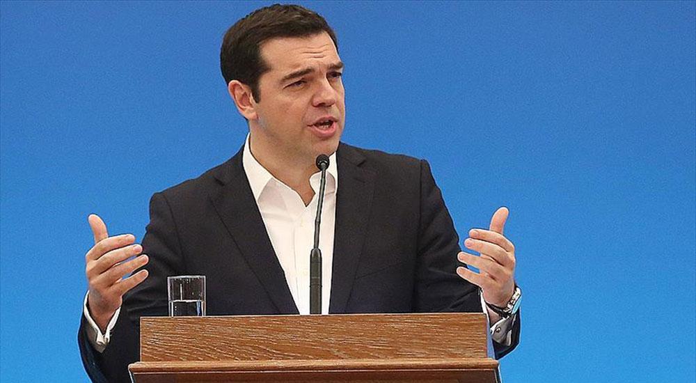 Başbakan Çipras: Anlaşmanın uygulanması kolay bir iş değil