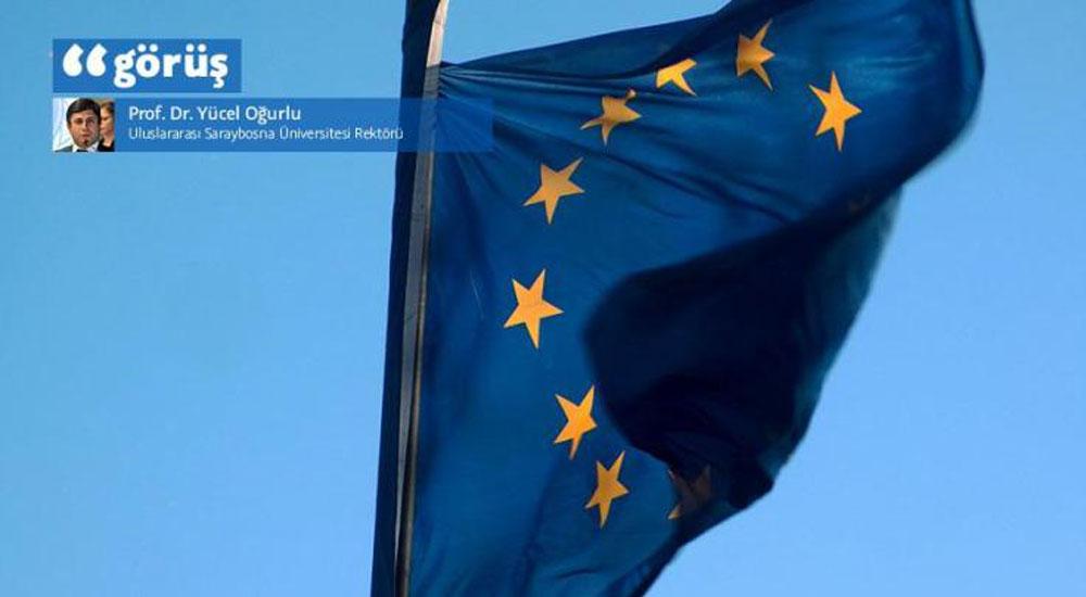 AB müktesebatının mülteci çaresizliği ve Balkanlar