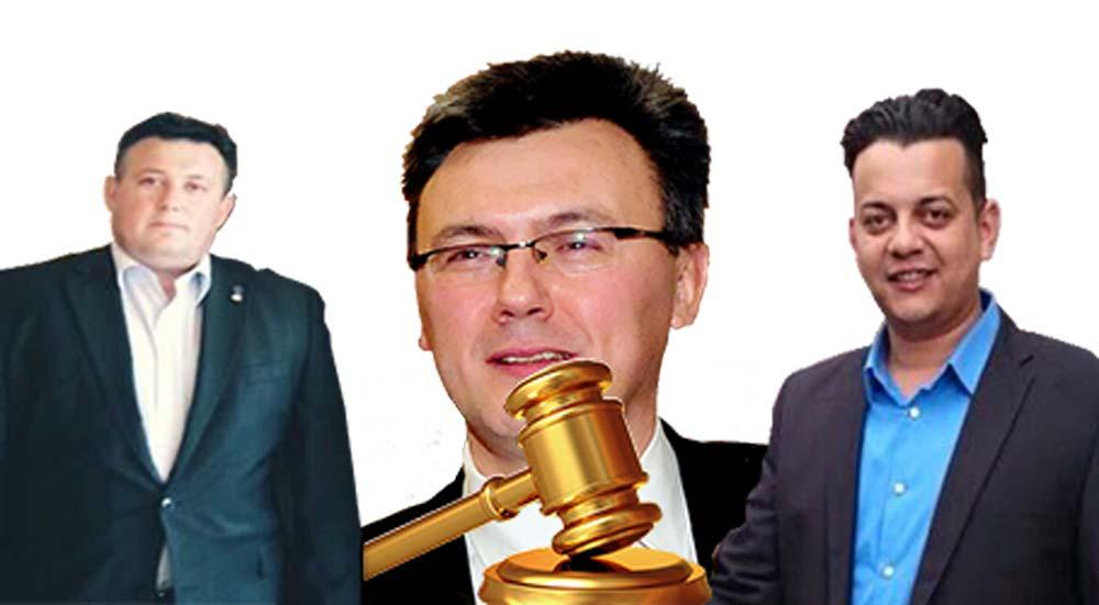 ABTTF Başkanı Habipoğlu'na Dava Açtılar
