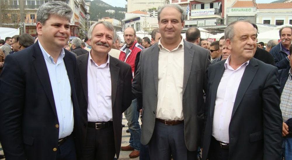 Η πολιτική εκπροσώπηση της Τουρκικής Μειονότητας της Δυτικής Θράκης