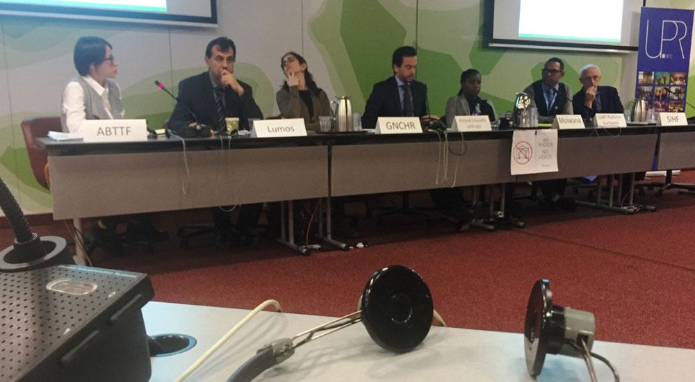 ABTTF Uluslararası İlişkiler Direktörü Melek Kırmacı: Yunanistan Azınlık ile tüm iletişim yollarını kapamıştır
