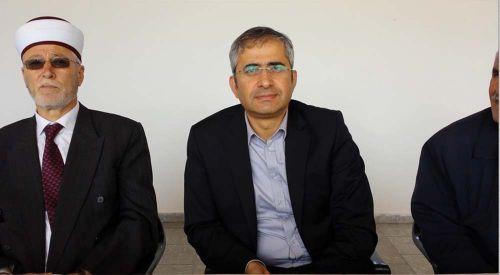"""Başkonsolos Ali Rıza Akıncı: """"Yardım kampanyaları Batı Trakya Türk toplumunun âli-cenaplığının göstergesidir"""""""