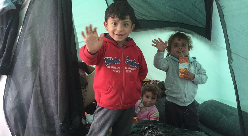 İskeçe Müftüsü Ahmet Mete toplanan yardımlar için soydaşlara teşekkür etti