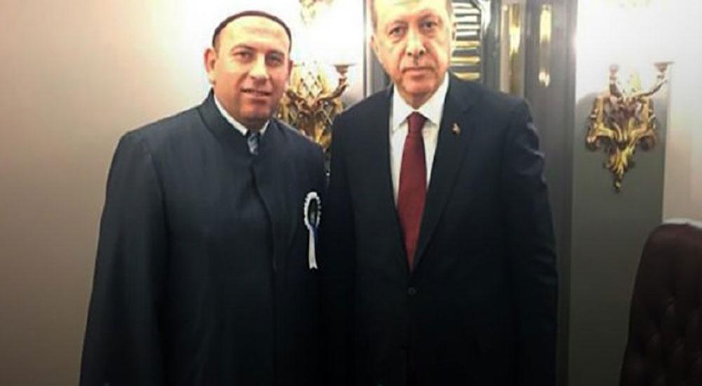 """Karadağ Diyanet İşleri Başkanı: """"Allah'a 'Sen Türkiye'yi Koru' Diye Dua Ediyoruz"""""""