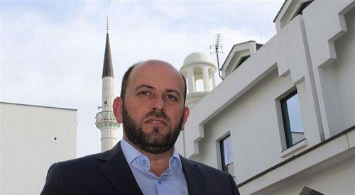 Karadağ Diyanet İşleri Başkanı: Gönlümüz Batı Trakyalı kardeşlerimizle