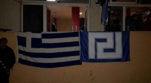 Irkçı Neonazi Parti Altın Şafak Batı Trakya'da Azınlık Köyüne Girdi