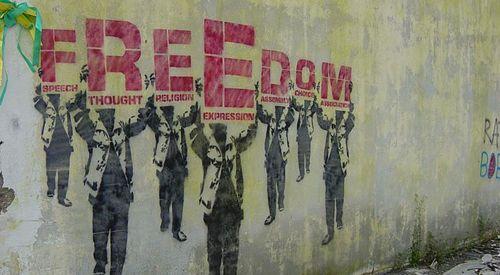 Ελλάδα: ελευθερία του Τύπου μόνο για την πλειονότητα