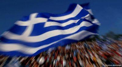 Yunanistan bir türlü durulmuyor