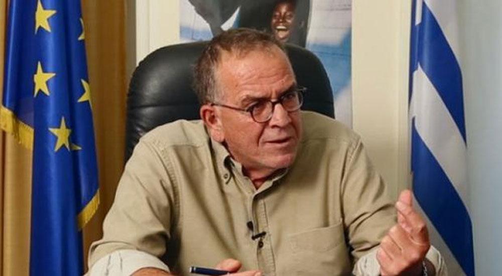 Muzalas: İdomeni Göçmen Bölgesi Boşaltılacak