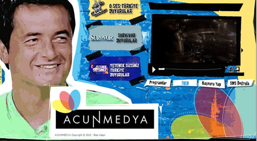 Türk Medya Patronu Yunanistan'da Şirket Kurdu