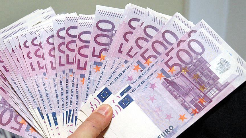 '500 Euro' Banknotları Tedavülden Kaldırılacak