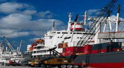Denizciler'den 48 saatlik grev