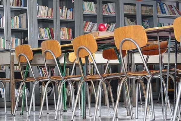 Οι υποδομές στα Τουρκικά μειονοτικά σχολεία