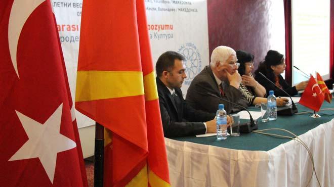 21. Uluslararası Türk Kültürü Sempozyumu