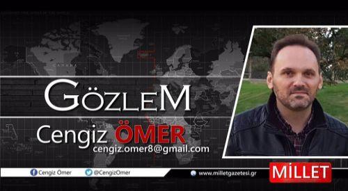 Pomak Türklerinin Dini ve Milli Kimliği Ortadan Kaldırılmak İsteniyor