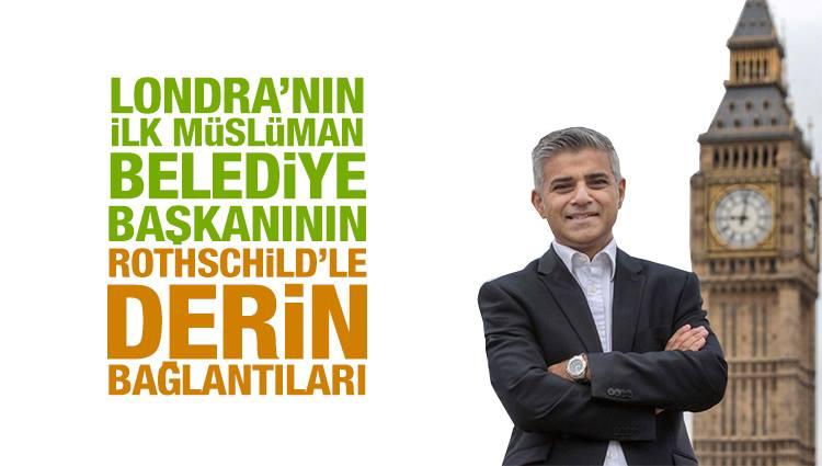 Bir İngiliz Oyunu: Londra'ya Müslüman Belediye Başkanı