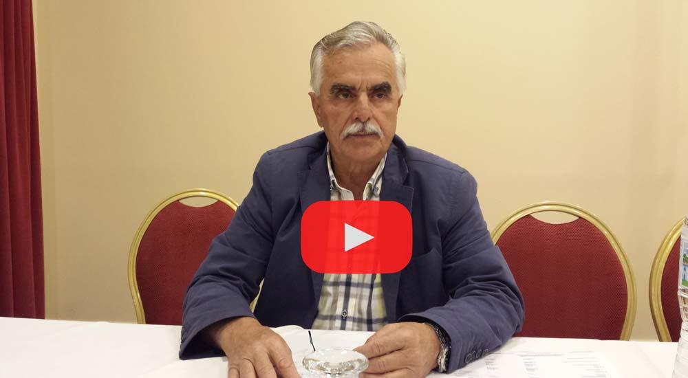 Hüseyin Esat 2016 Mali Genel Kurul Öncesi Konuştu (VİDEO)