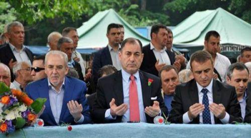 Bulgaristan'da Komünist Rejime Direnişin Yıl Dönümünde Çirkin Provokasyon