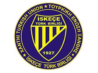 İskeçe Türk Birliği yeni yönetimini seçti, Ahmet Kara yeniden Başkan