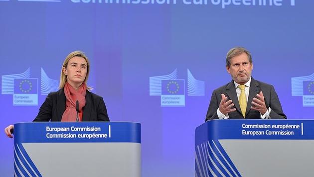Avrupa'dan Türkiye'deki Terörü Teşvik Eden Açıklama