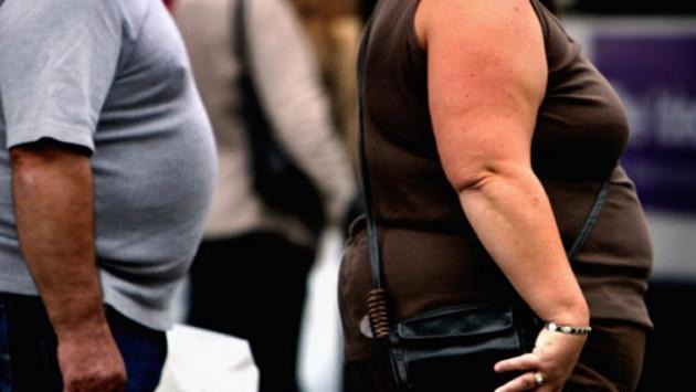 Her Yıl 3 Milyona Yakın Obez Hayatını Kaybediyor