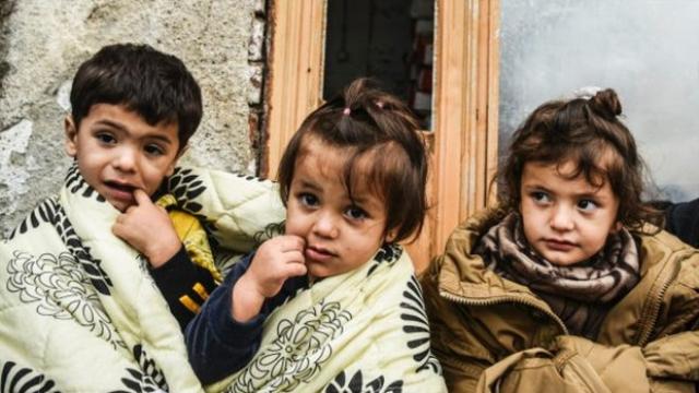 Alimos Belediye Başkanı: Çocukları Fuhuşa İtiyorlar