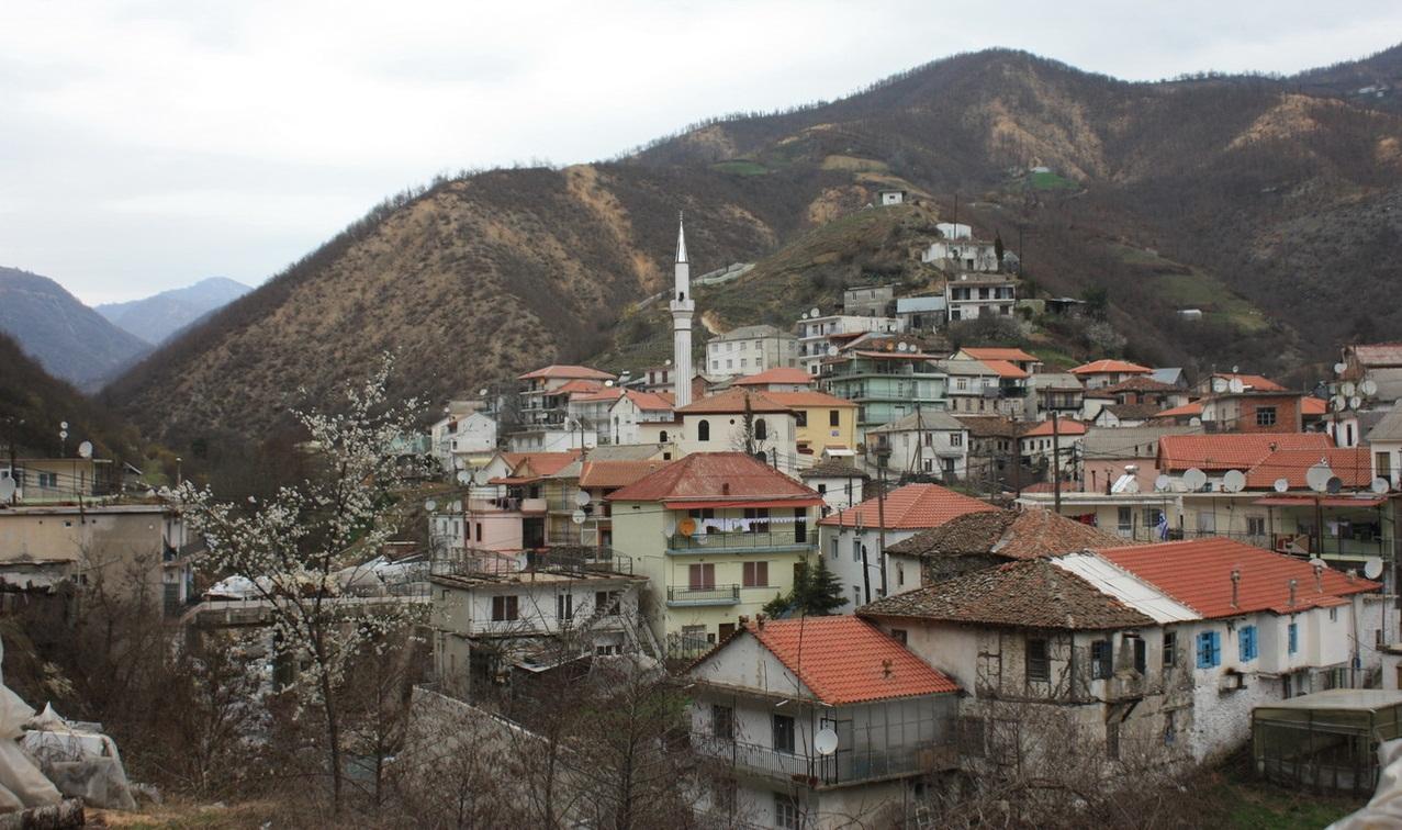 Η Ευρωπαϊκή προοπτική της Τουρκικής Μειονότητας