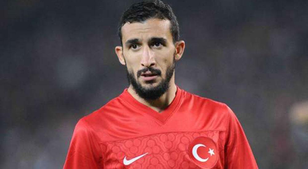 Olympiakos'tan Türk Futbolcuya Teklif