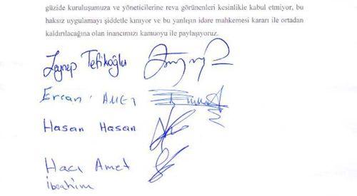 Meclis üyeleri BTAYTD şubelerinin kapatılmasını kınadı