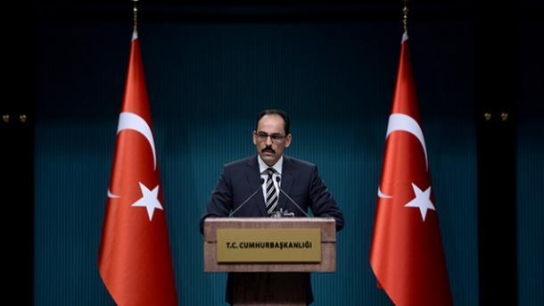 «Είναι εμφανές τίνων πιόνι/υποχείριο είναι η PKK»
