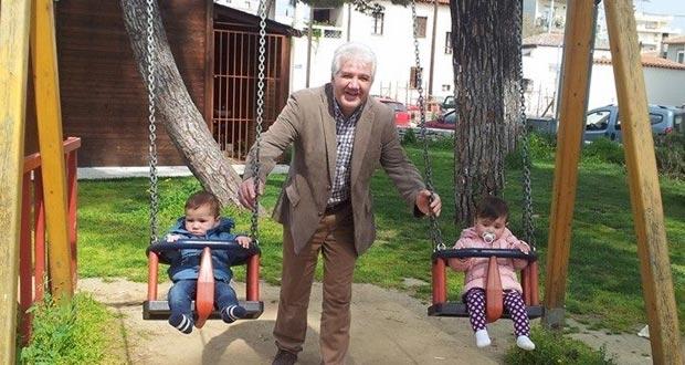 İskeçe'nin Sevilen Esnafından Cevdet Ali Hoca vefat etti