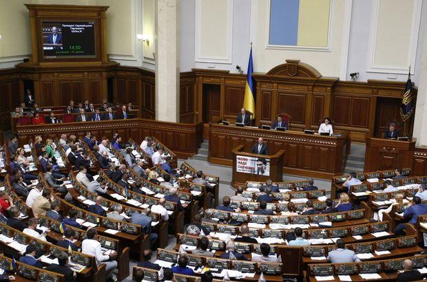 Ukrayna Parlamentosu, Fener Patrikhanesi'ne Başvurmaya Hazırlanıyor