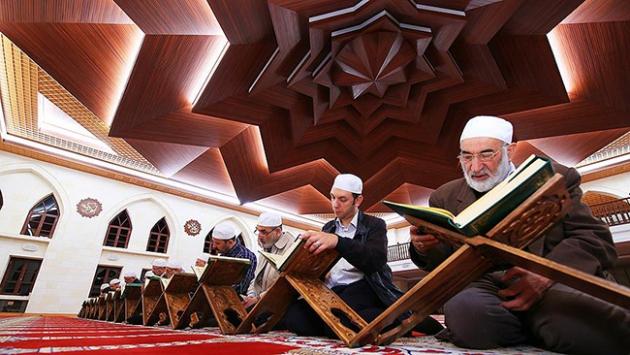 'Ramazan Psikolojiyi Olumlu Etkiliyor'
