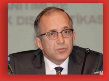 Türkiye'nin Yeni Atina Büyükelçisi Belli Oldu