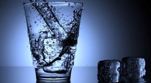 'İftarda Soğuk ve Buzlu Su Tüketmeyin'