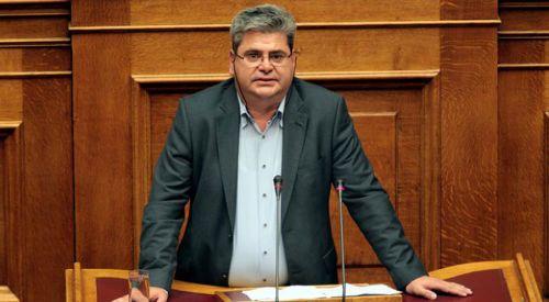 Milletvekili Zeybek Mecliste Konuştu