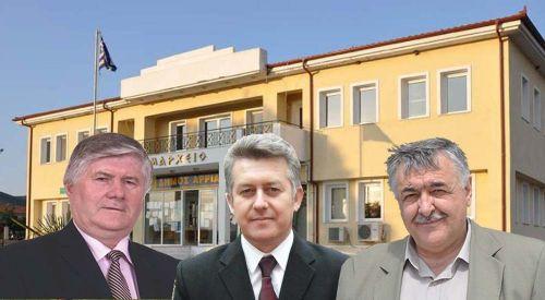 Kozlukebir Belediyesi muhalefeti ortak açıklama yaptı