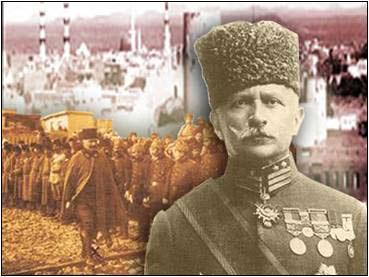 Resulullah'ın (s.a.v) Gölgesindeki Son Türklerin Kumandanı: Fahrettin Paşa (1)