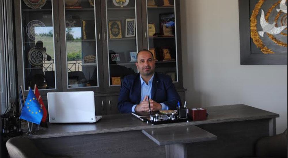 """Aliçavuş: """"Haklarımız Verilinceye Kadar Talep Etmeye Devam Edeceğiz"""""""
