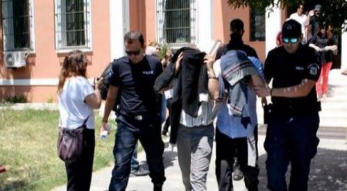 Yunanistan'a Kaçan 8 Darbeci Hainin İsimleri Belli Oldu