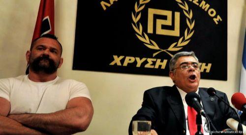 Neonazi Altın Şafak partisinden DEB partisi hakkında suç duyurusu