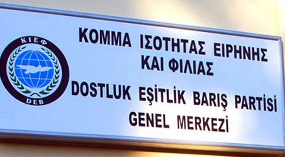 DEB partisinden Mustafa Aliçavuş'a sinirlenen SYRİZA milletvekiline cevap