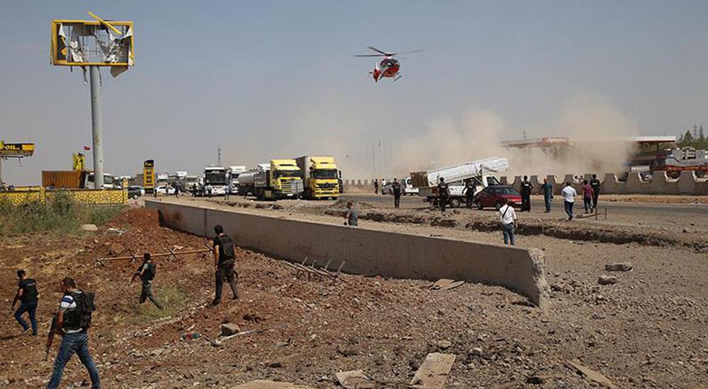 Türkiye'de FETÖ durunca PKK saldırıyor: 7 ölü, 45 yaralı