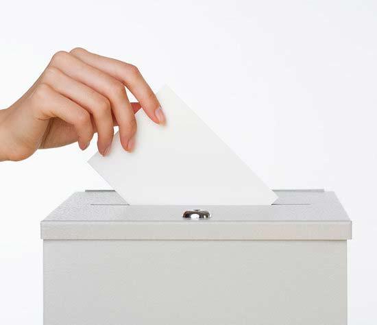 Mutlaka sandığa gidelim Oylarımızı Türk adaylara verelim