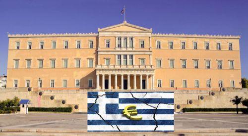 Yunanistan ekonomisi yüzde 0.2 büyüdü ama hala negatif