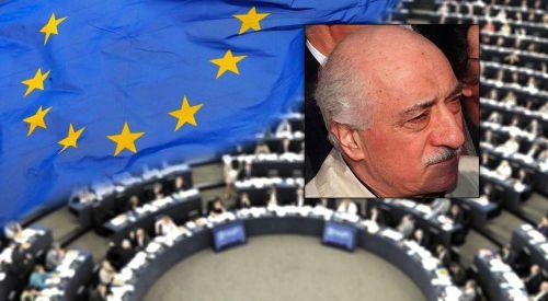 Avrupa Parlamentosu'ndan FETÖ değerlendirmesi