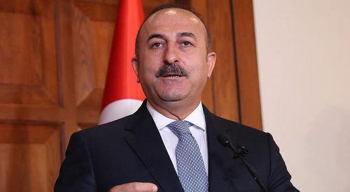Türk Dışişleri Bakanı Yunan gazetesinin sorularını cevapladı